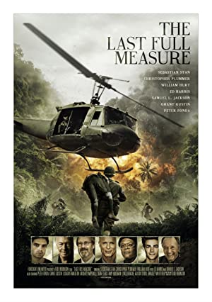 The Last Full Measure Poster