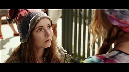 Mara and the firebringer - Trailer
