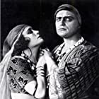Harry Liedtke and Pola Negri in Sumurun (1920)