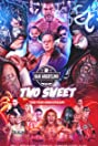 Bar Wrestling 38: Two Sweet