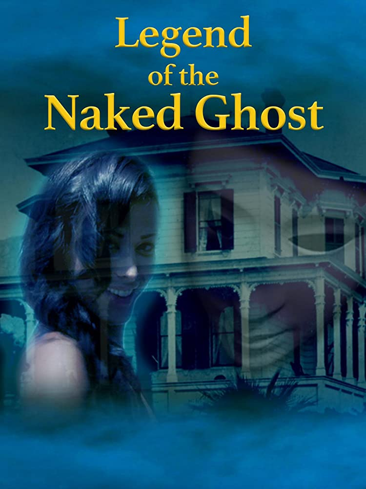 (18+) Legend of the Naked Ghost (2017) Short Movie English 720p HDRip ESubs