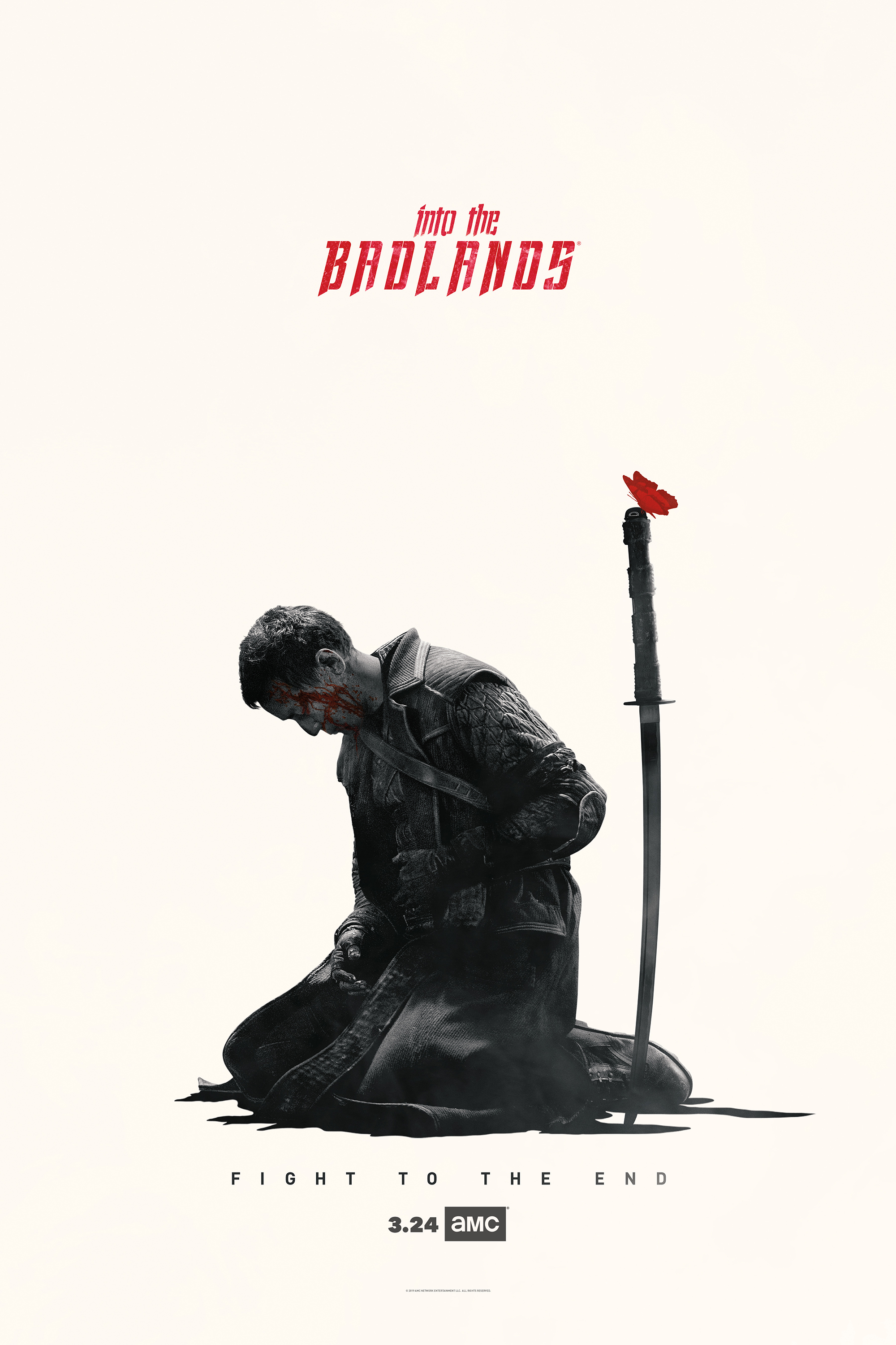 Into the Badlands (TV Series 2015–2019) - IMDb
