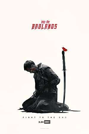 Into the Badlands : Season 1-3 Complete BluRay 720p [Complete]