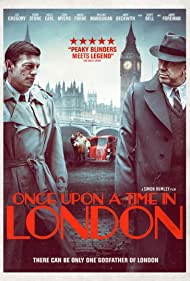 Leo Gregory and Terry Stone in Once Upon a Time in London (2019)