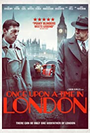 Once Upon a Time in London (2019) 720p