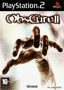 ObsCure II movie download in hd