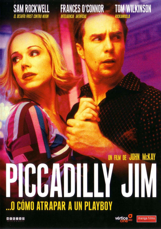 Piccadilly Jim (2005) - IMDb 830279aa246