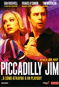 Piccadilly Jim Poster - Movie Forum, Cast, Reviews