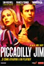Piccadilly Jim (2004) Poster