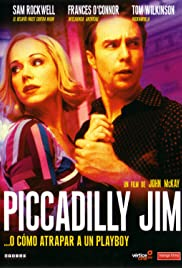 Piccadilly Jim(2005) Poster - Movie Forum, Cast, Reviews