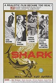 Shark(1969) Poster - Movie Forum, Cast, Reviews