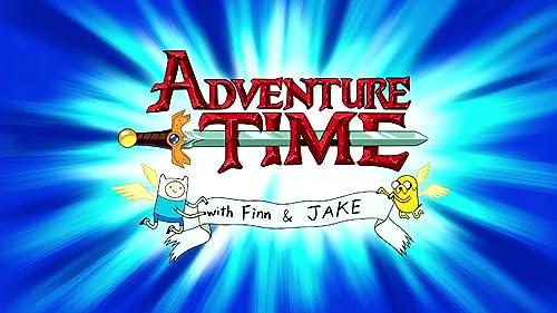 Adventure Time: Season 10