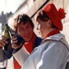Cæsar and Daimi in Jeg er sgu min egen (1967)