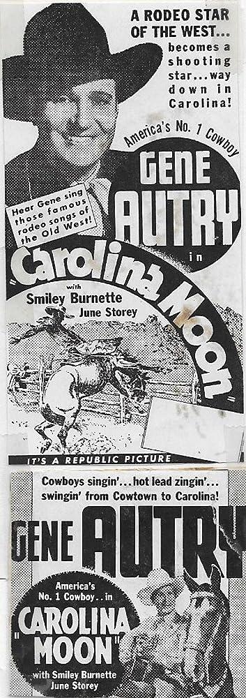 Carolina Moon (1940)
