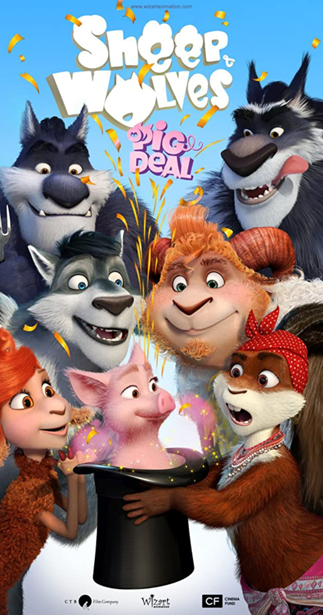 Sheep And Wolves Pig Deal (2019) [BluRay] [1080p] [YTS.LT]