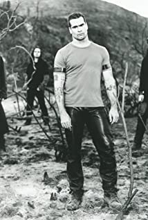 Rollins Band Picture