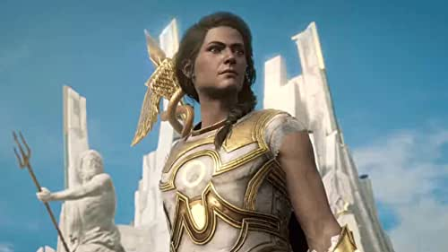 Assassin's Creed Odyssey: The Fate of Atlantis Episode 3