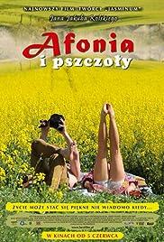 Afonia i pszczoly Poster