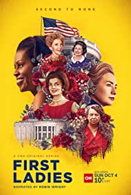 First Ladies (2020)