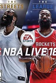 NBA Live 18 (2017)