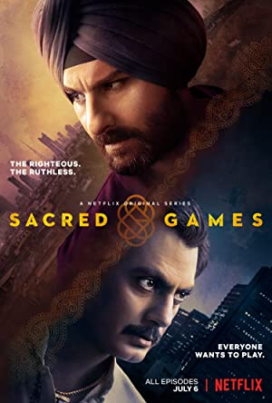 Sacred Games Season 2 Episode 6