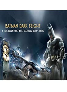 Batman: Dark Flight download torrent
