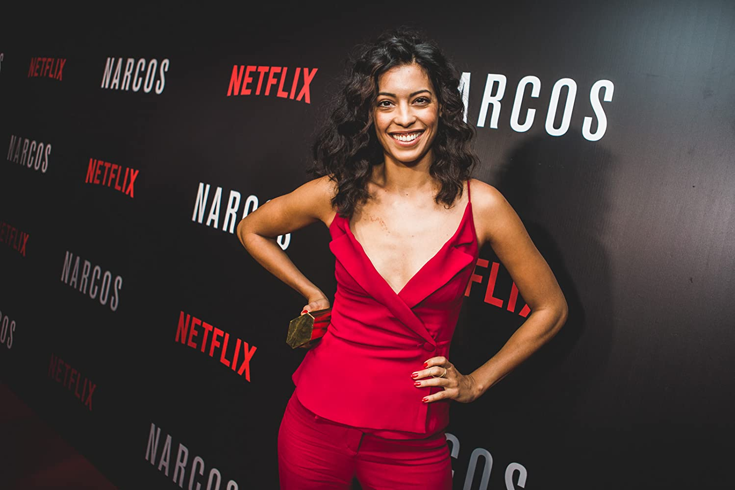 stephanie sigman movies and tv shows