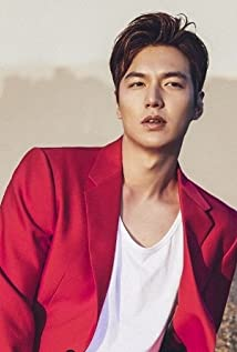 Lee Min-Ho Picture