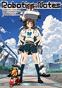 Descarga de video de la pelicula MP4 Robotics;Notes: Oniichan tte Yonde Iidesuka? [iPad] [480i]
