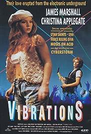 Vibrations(1996) Poster - Movie Forum, Cast, Reviews