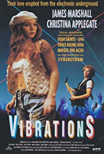 Watchfreemovies no downloads Vibrations by Conrad Janis [1920x1600]