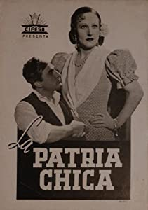 Watch free all movies La patria chica none [640x360]
