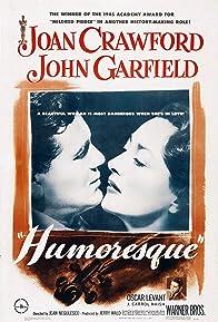 Primary photo for Humoresque
