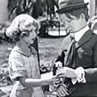Mickey Daniels and Mary Kornman in High Society (1924)
