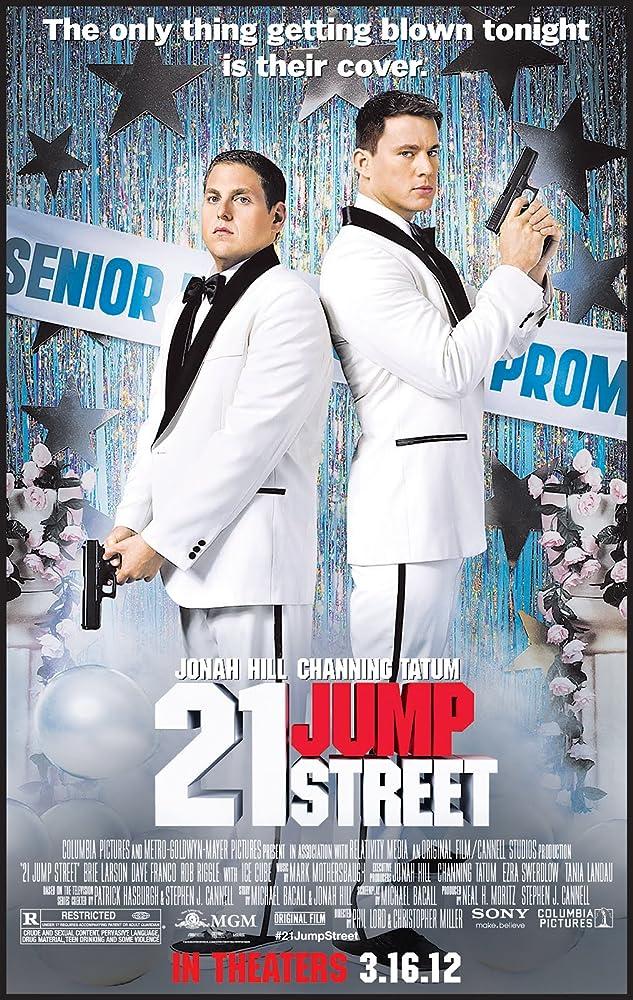 21 Jump Street (2012) Subtitle Indonesia