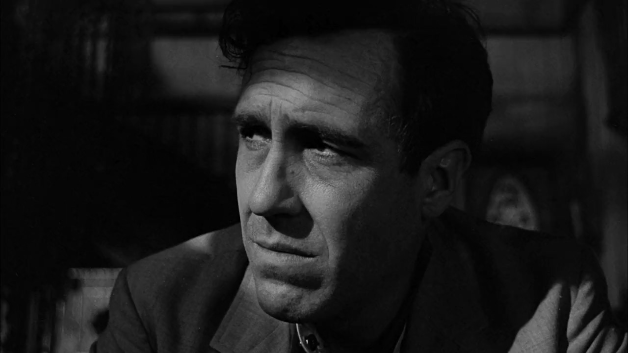Jason Robards in Long Day's Journey Into Night (1962)