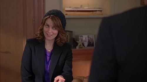 30 Rock: Jack Informs Liz