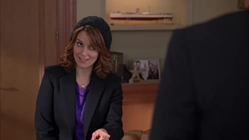 30 Rock: Jack Informs Liz