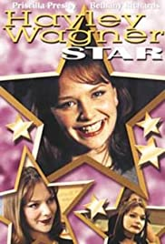 Hayley Wagner, Star Poster