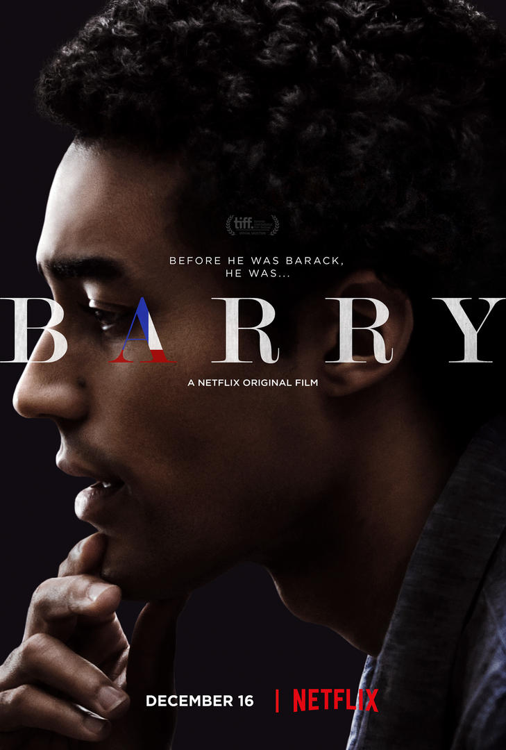 Barry (2016) - IMDb
