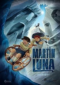 Dvd movie full downloads Martin Luna by [640x480]