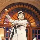 Hadi Eslami in Mehmani-e khosoosi (1987)