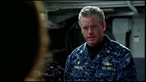 The Last Ship: Phase Six