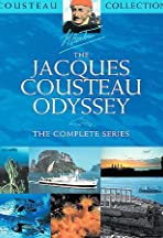 The Cousteau Odyssey