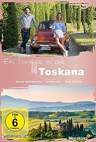 Primary photo for Ein Sommer in der Toskana