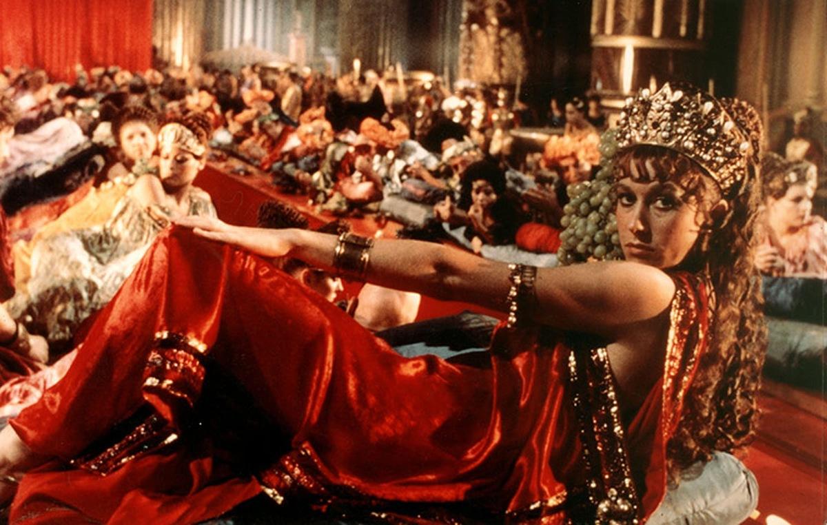 Caligula (1979) Online Subtitrat in Romana
