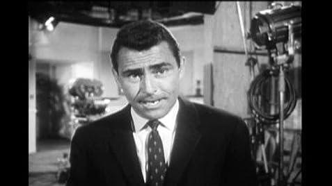 The Twilight Zone Tv Series 1959 1964 Imdb