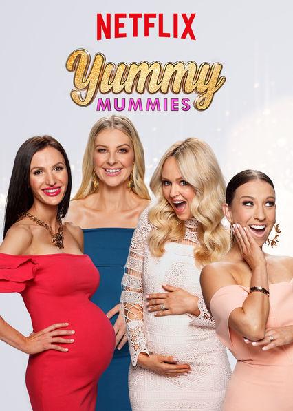 Yummy mummies melbourne Meet the