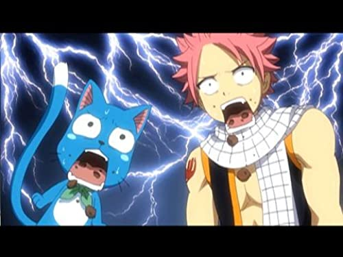 Fairy Tail: Part 1