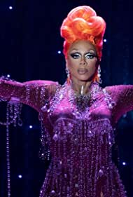 RuPaul in AJ and the Queen (2020)